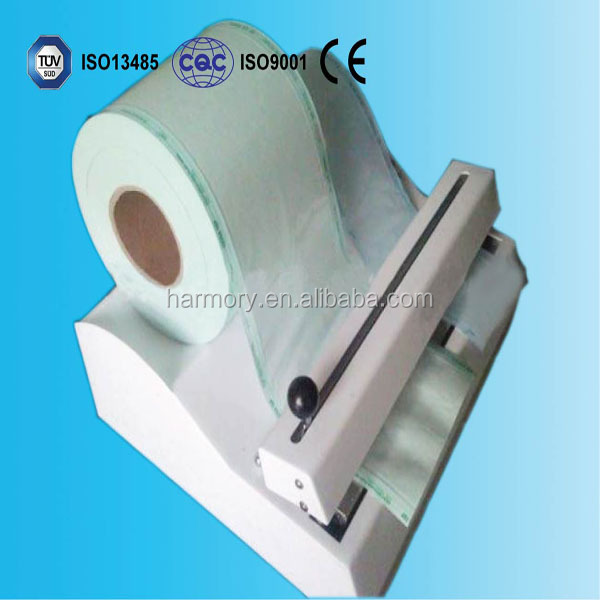 Disposable Medical Sterilization Reel
