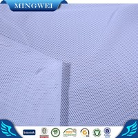 China product knitted new material Diamond Mesh Fabric