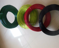 PVC Coated Tie Wire for Hanger Wire