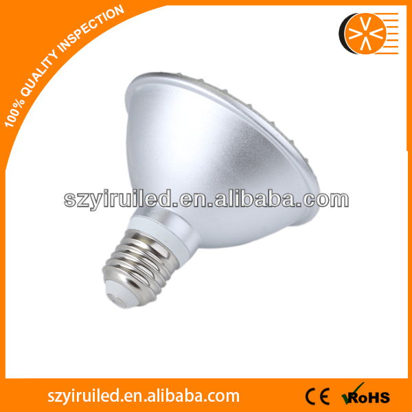 100-277v led par light par3 Favorites Compare ip65 waterproof smd e27 e26 base par38 par3 par20 led spotlight lamp