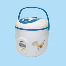 Hand basket Magic Cap Deluxe Rice Cooker