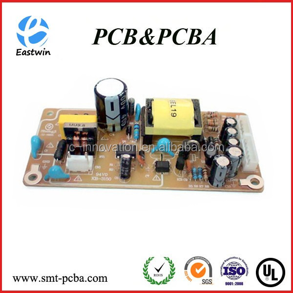 Shenzhen electronic coffee machine printed circuit board assembly