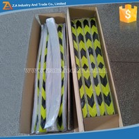 5/10*90CM Truck Auto Arrows Pattern Reflector Tape Car Reflective Sticker