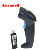 Android handheld Portable 1d Wireless Bluetooth Barcode Scanner for Apple iOS Android Win