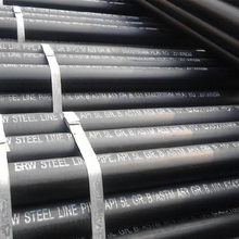 "astm a106/a53 api 5l gr.b 1/2"" to 16"" Hot Rolled And Cold Drawn seamless steel pipe carbon steel natrual gas pipeline materials"