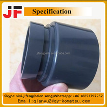 China supplier coupling adaptor pipe fittings UPVC/CPVC/ABS adaptor coupling