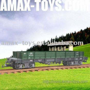 rct-65805 Freight Train Toy Model