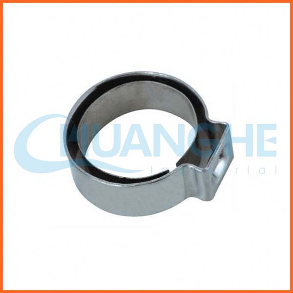 chuanghe high 7 inch hose clamps