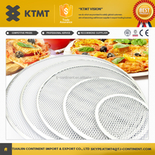 Stainless Steel Fine Mesh Pizza Screen