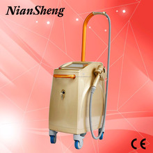 Hot selling erbium glass laser anti aging machines/1550 laser for wrinkle acne removal