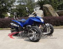 EEC approved 250cc 3 wheel racing atv