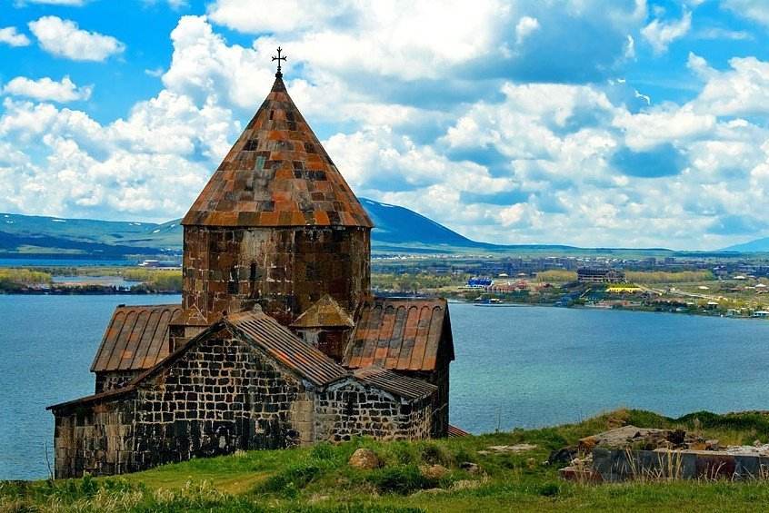5-Days Biking tour around Armenia
