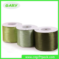 Wholesale 1/8 Inch Satin Ribbon