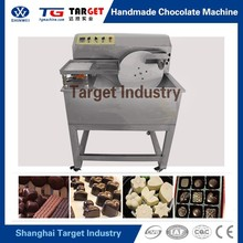New Hot Sale Commercial Handmade Chocolate Moulding Machine