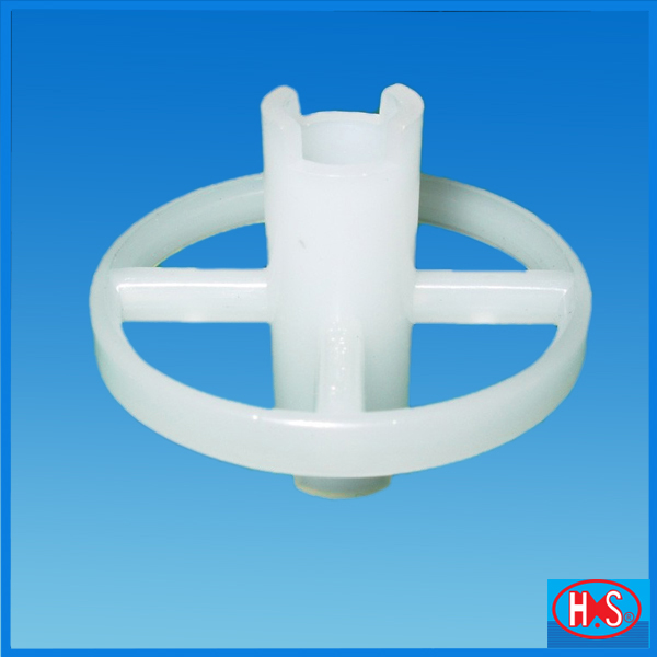 Best price wear resistant durable plastic conveyor <strong>roller</strong> for pcb machine