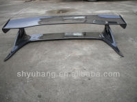 FOR R33 GTS/GTR BeeR Style GT carbon fiber Wing/spoiler