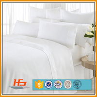 Customized High Quality Cotton Bedding Sets 4 Piece Duvet Cover/Couple Pillow Cases/Bedsheet