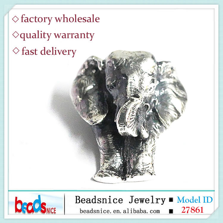 Beadsnice wholesale jewelry making supplies beautiful designer pendant 925 silver necklace pedant ID 27861