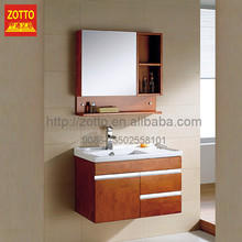 Chinese manufacturers vanity bathroom vanities and cabinets wash basin cabinet with ceramic basin high quality