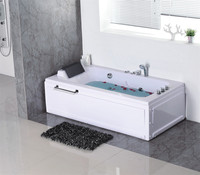 sanitary ware manufacturers wholesale vertical bathtub
