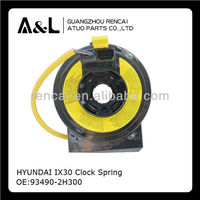 Spiral Cable Sub-assy For HYUNDAI IX30 93490-2H300