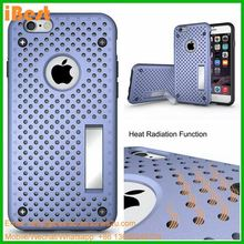 iBest rugged hybrid protective cover case for iphone6,china supplier