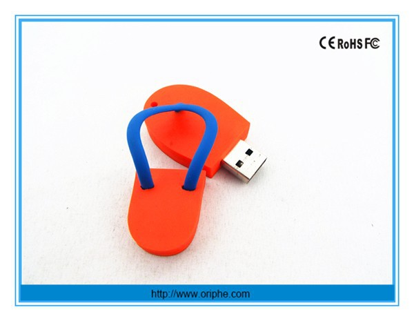 Hot cartoon cute coference buffalo shape 16gb usb flash drives import