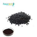 Focus Herb Innovative Product Black Rice Extract Cyanidin-3-O-glucoside chloride C3G powder