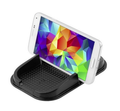 100% Pu gel material sticky gel pad phone holder