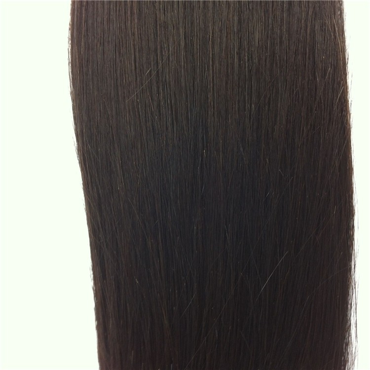 Qingdao factory wholesale 7A 8A 9A grade human hair Wig Indian hair horse hair tassel for sale