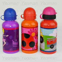 Hot selling 2017 amazon stainless steel kid water bottle for school