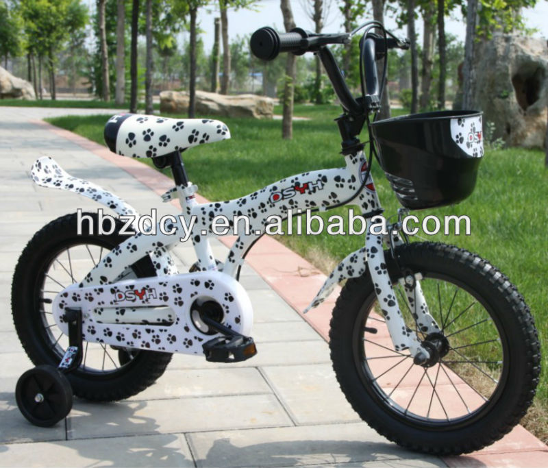 Alibaba China brand bikes kids new style chopper bikes
