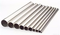 316L cold rolled seamless stainless steel pipe