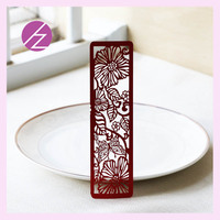 custom bookmark any styles you can choose laser cut bookmark