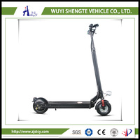 10inch magic wheel electric scooter