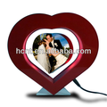 Wholesales decorative funny photo frame for wedding gift