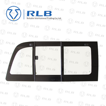 High quality side front right windshield wholesale for auto glass for 2015 hiace