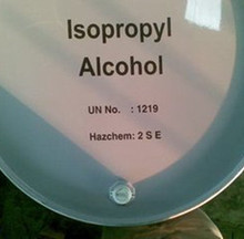 Isopropanol,Isopropyl Alcohol CAS NO 67-63-0/IPA 99.9% purity
