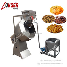 Automatic Hot Pot E Liquid Favour Food Nut Flavoring Banana Fries Potato Chips Coating Snacks Seasoning