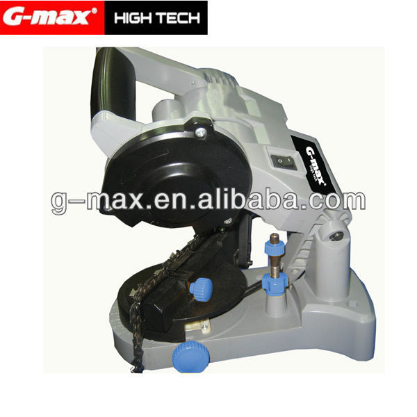 Electric Automatic Chainsaw Sharpener