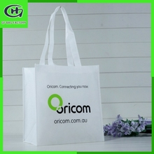 Brand new design hot sell non woven shopping tote bag