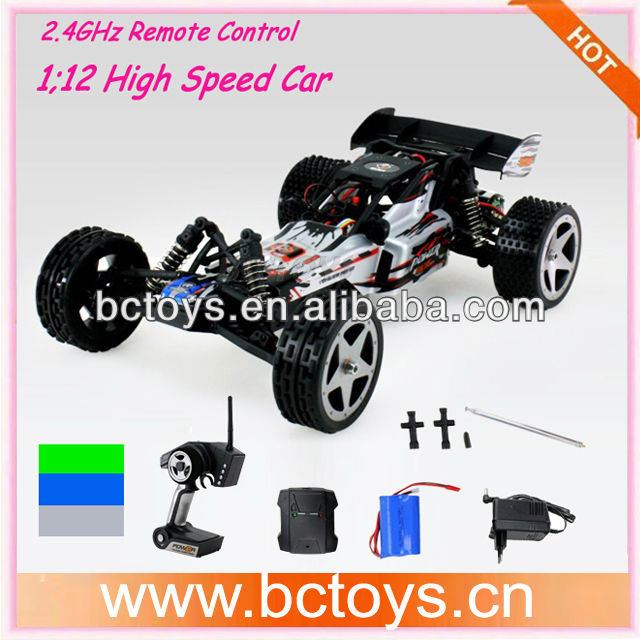 Hobby model 1/12 scale 2.4g 4wd 40km/h high speed rc drift electric car kit HY0064015