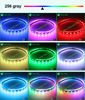 Wholesale Break-point continuous transmission dc 5V 30pixels ws2813 led strip 5050