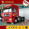 2015 newest chinese Dongfeng 6X4 tractor truck for sale