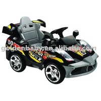 new type children electric ride on car