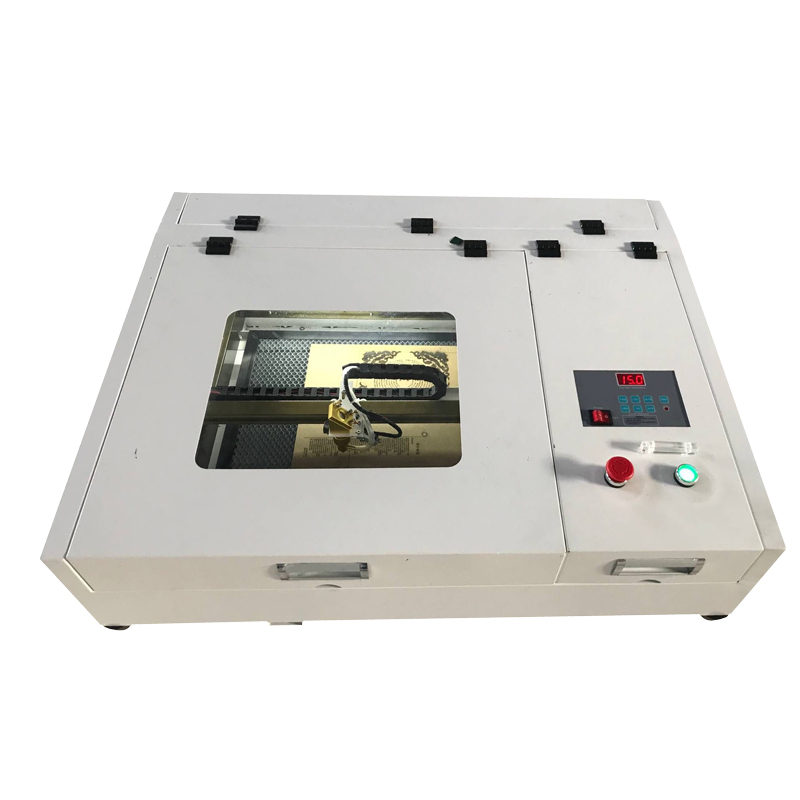 50W Co2 Laser 4040 Laser Engraving machine Cutting Machine Plywood,Wood ,Mdf,Acrylic,Crytal, Glass, <strong>Paper</strong>, Plastic