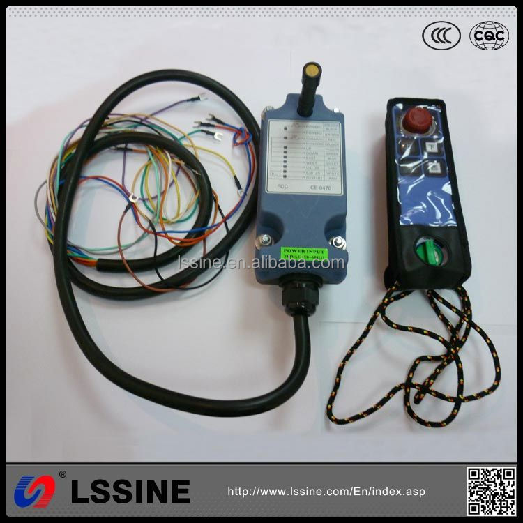 New Selling High Quality Crane Mechanical Load Limiter