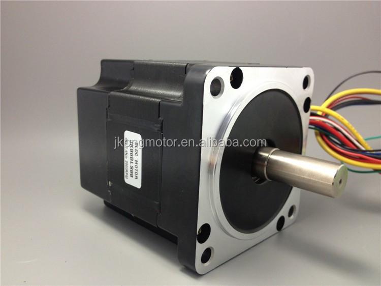 86mm borstelloze dc motor 48v 3000 rpm we kunnen for 100000 rpm electric motor