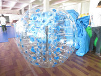 bubble ball suit,human sized soccer bubble ball