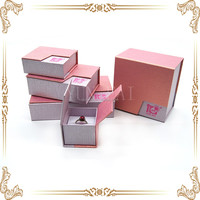 wholesale cheap paper box with big logo